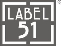 Logo Label51