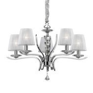 Lampa Ideal Lux Pegaso SP5 - 066448
