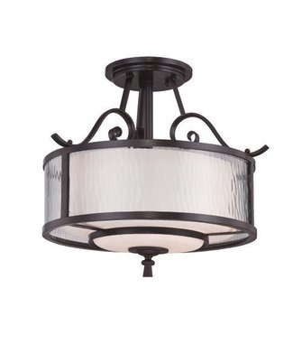Elstead Lighting Adonis QZ-ADONIS-SF