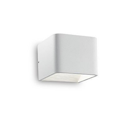 Lampa Ideal Lux Click AP12 Small Bianco - 051444