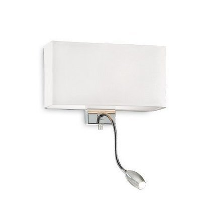 Lampa Ideal Lux Hotel AP2 - 035949